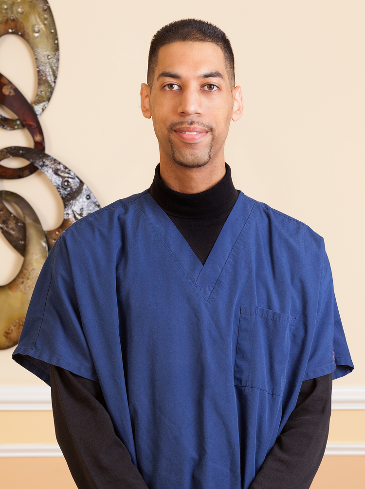 Richard Dental Assistant
