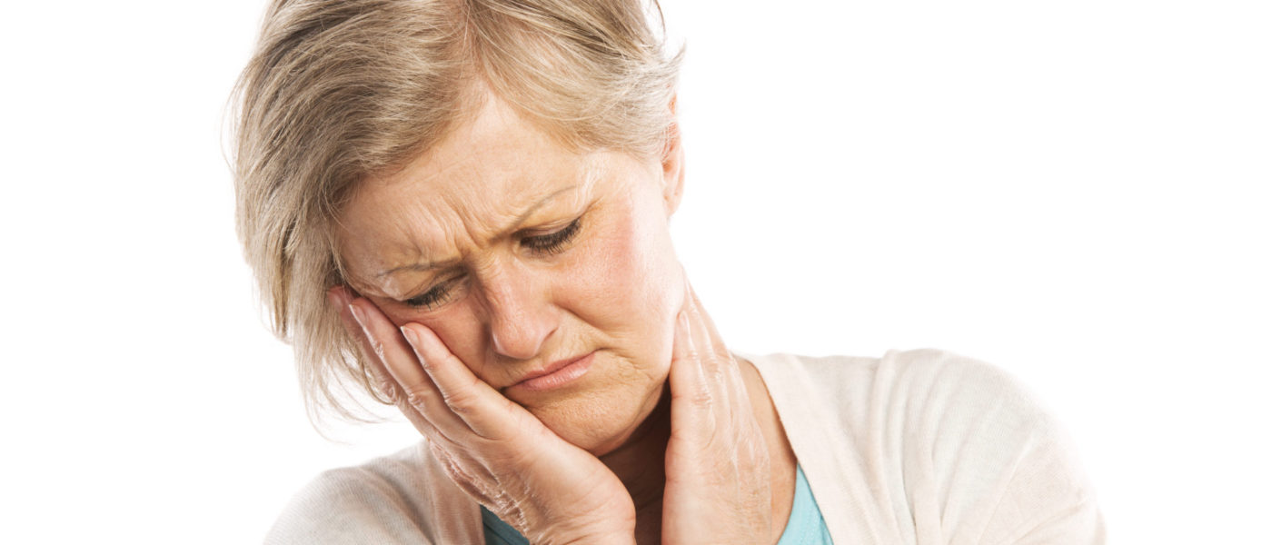 4 Causes of Jaw Pain That You Need to Know