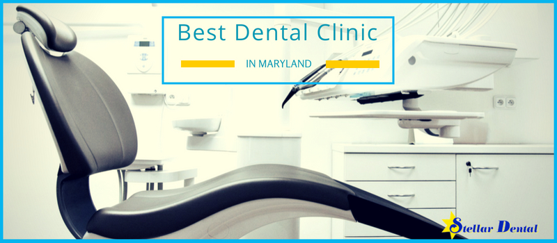 Dental Clinic in Maryland